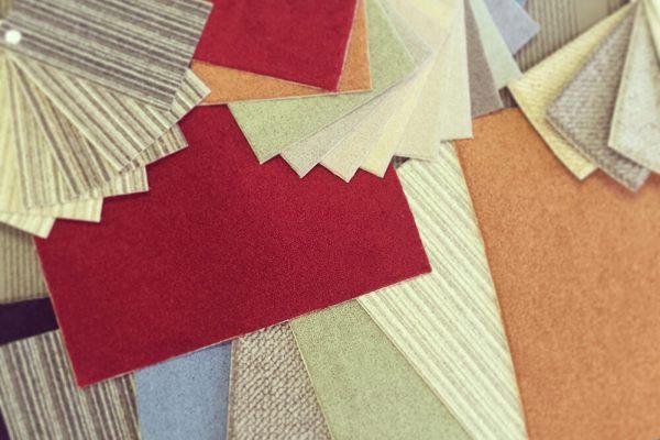 Farby a vzory kobercov ATCARPET