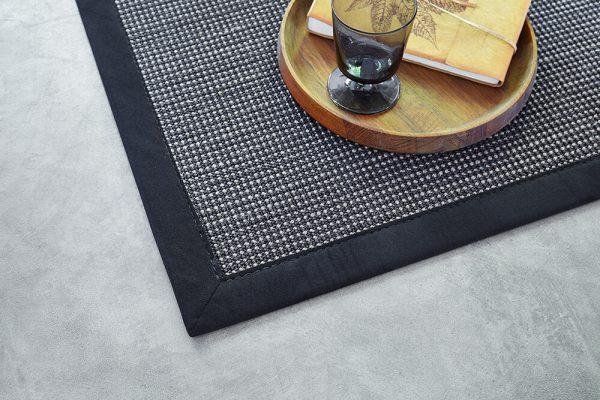 Sisalový koberec dvojfarebné vlákno ATCARPET
