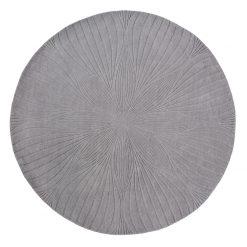 WW-folia-round-grey-38305